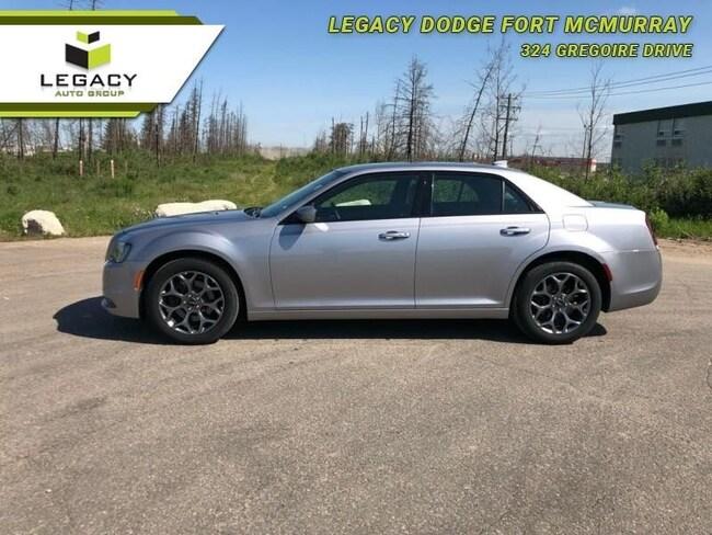 2018 Chrysler 300 300S Sedan [ERB, DFL] 300HP V6 Cylinder Engine