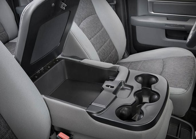 2015 Ram 2500 Legacy Taber Chrysler Dodge Jeep Ram