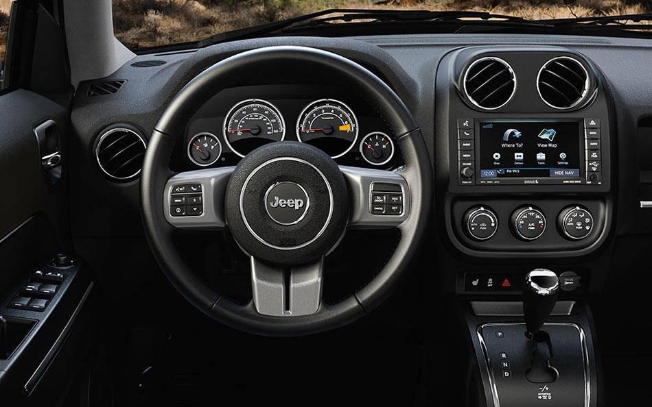 2015 Jeep Patriot Values Nadaguides >> 2015 Jeep Patriot Legacy Dodge Chrysler Jeep Ram