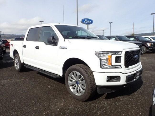 2018 Ford F-150 STX Truck