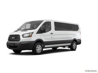 2019 Ford Transit-350 XL Van