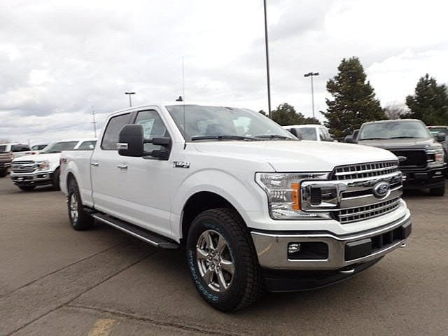 New 2019 Ford F-150 For Sale at Legacy Ford | VIN