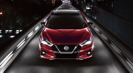 2020 Nissan Maxima for sale in London, KY
