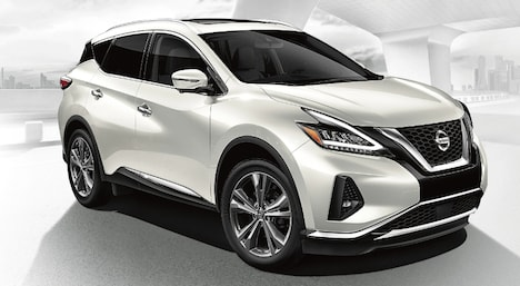 2020 Nissan Murano for sale in London, KY