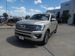 New 2018 Ford Expedition XLT SUV 180544 for sale in Rosenberg, TX