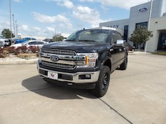 New 2018 Ford F-150 Lariat Truck 180113 for sale in Rosenberg, TX