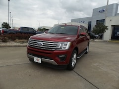 New 2018 Ford Expedition XLT SUV 180610 for sale in Rosenberg, TX