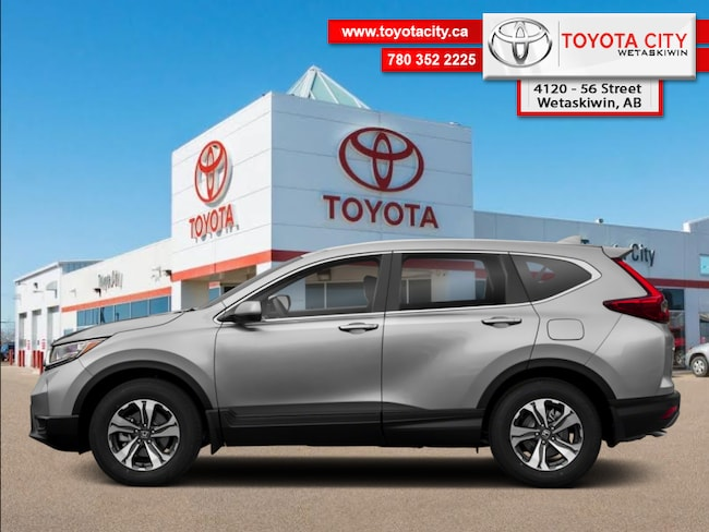 2018 Honda CR-V LX - Bluetooth -  Heated Seats - $214.93 B/W SUV 190HP 4 Cylinder Engine