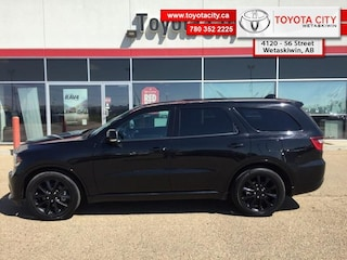 2017 Dodge Durango R/T - Navigation -  Leather Seats - $265.86 B/W SUV 360HP 8 Cylinder Engine