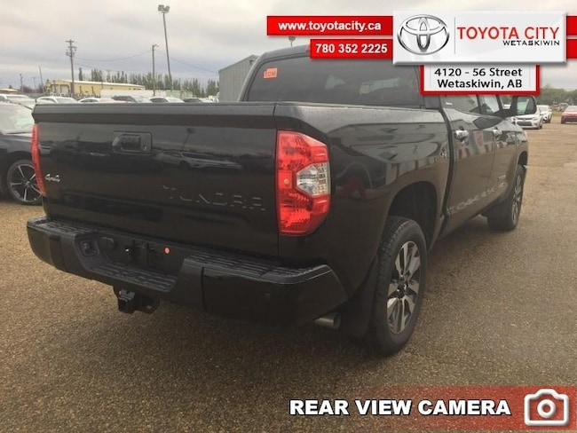 New 2019 Toyota Tundra For Sale at Toyota City | VIN