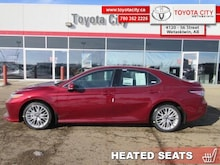 2018 Toyota Camry XLE V6 - Navigation -  Sunroof - $249.47 B/W Sedan V-6 cyl