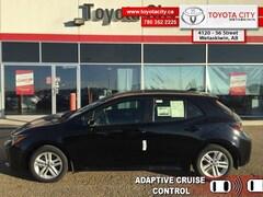 2019 Toyota Corolla SE Package - $157.95 B/W Hatchback [, CAJAD, FRGHT, ACTAX, BM] I-4 cyl