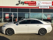 2014 Lincoln MKZ SDN AWD - $152 B/W Sedan Regular Unleaded V-6 227
