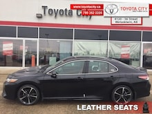 2018 Toyota Camry XSE V6 - Sunroof -  Leather Seats - $219.89 B/W Sedan V-6 cyl