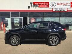 2019 Toyota RAV4 AWD LTD - Leather Seats -  Sunroof - $302.22 B/W SUV [, CAJAD, FRGHT, ACTAX] I-4 cyl