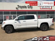 2015 Toyota Tundra Limited - Leather Seats -  Heated Seats - $238.32 Crew Cab 381HP 8 Cylinder Engine