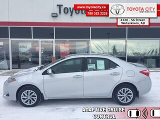 2019 Toyota Corolla LE - Heated Seats -  Bluetooth - $133.28 B/W Sedan [, CAJAD, FRGHT, ACTAX] I-4 cyl
