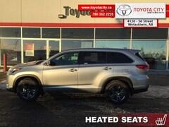 2019 Toyota Highlander Limited AWD - Navigation - $353.97 B/W SUV [, CAJAD, FRGHT, ACTAX] V-6 cyl