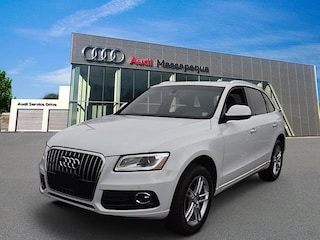 Certifed Pre-Owned 2016 Audi Q5 2.0T Premium SUV for sale in Amityville, NY