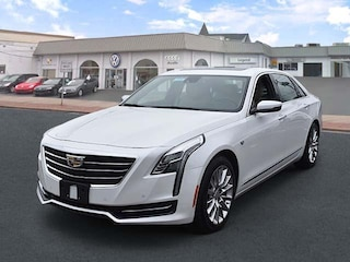 Pre-Owned 2018 CADILLAC CT6 3.6L Sedan 1129 for sale in Amityville, NY