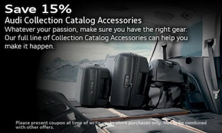 Audi Collection Catalog Accessories