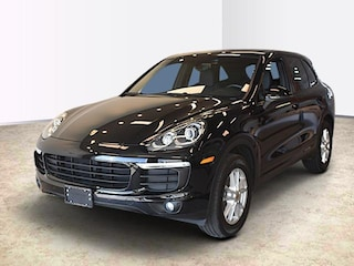 Pre-Owned 2016 Porsche Cayenne SUV 5468 for sale in Amityville, NY