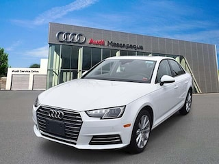 Pre-Owned 2017 Audi A4 2.0T Premium Sedan 5513 for sale in Amityville, NY
