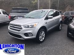 Used  2017 Ford Escape SE SUV 1FMCU9G95HUE12196 for sale in Lehighton, PA