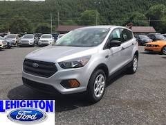 New Ford 2018 Ford Escape S SUV 1FMCU0F77JUC66756 for sale in Lehighton, PA