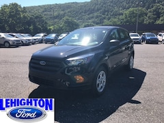 New Ford 2018 Ford Escape S SUV 1FMCU0F76JUC84598 for sale in Lehighton, PA