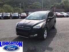 Used  2016 Ford Escape SE SUV 1FMCU9G97GUA57952 for sale in Lehighton, PA
