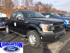 New Ford 2018 Ford F-150 XL Truck 1FTEW1EP6JFB00943 for sale in Lehighton, PA