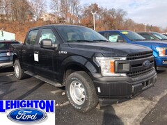 2018 Ford F-150 XL Truck 1FTEW1EP6JFB00943