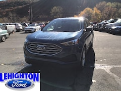 New Ford 2019 Ford Edge SE SUV 2FMPK4G98KBB19125 for sale in Lehighton, PA