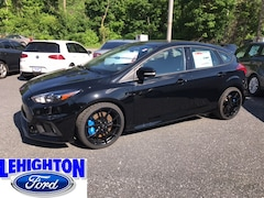 New Ford 2017 Ford Focus RS Hatchback WF0DP3TH2H4121890 for sale in Lehighton, PA