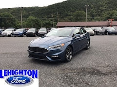 New Ford 2019 Ford Fusion V6 Sport Sedan 3FA6P0VP6KR101712 for sale in Lehighton, PA