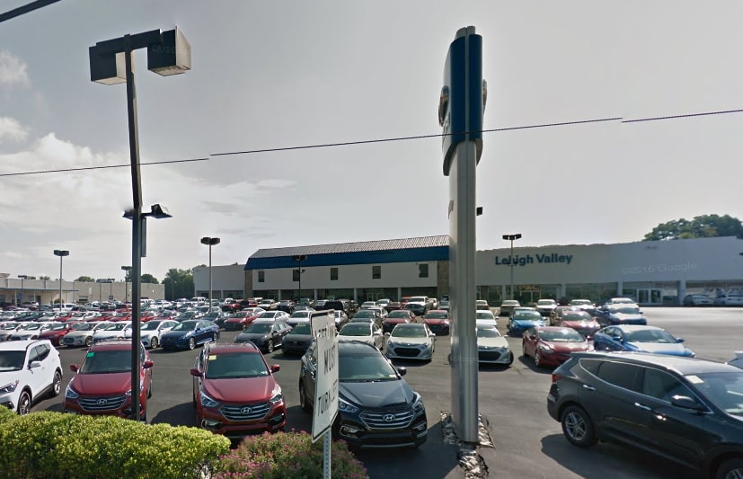Lehigh Valley Hyundai