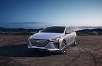 2018 Hyundai Ioniq Hybrid available near Bethlehem