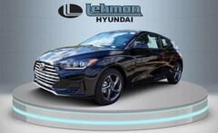 2019 Hyundai Veloster 2.0 Hatchback