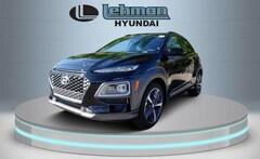 2019 Hyundai Kona Limited SUV