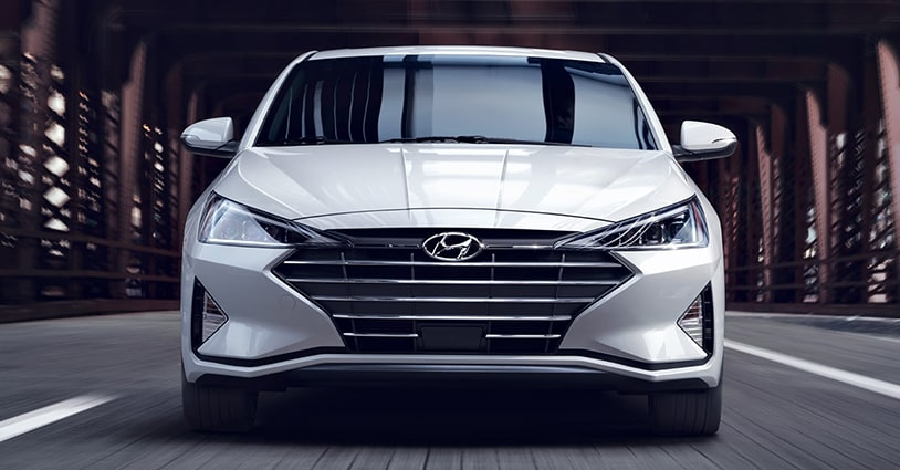 New 2019 Elantra Lehman Hyundai Miami Dealership