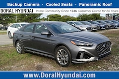 2019 Hyundai Sonata Limited 2.0T Sedan