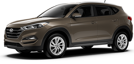 2017 Hyundai Tucson Eco in Miami FL