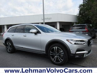 2018 Volvo V90 Cross Country T5 AWD