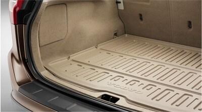 September Genuine Volvo Accessory Special