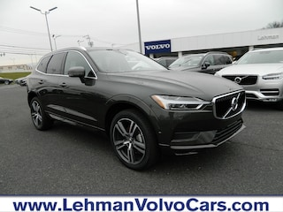 New 2019 Volvo XC60 T5 Momentum SUV LYV102RK4KB239500 in Mechanicsburg, PA