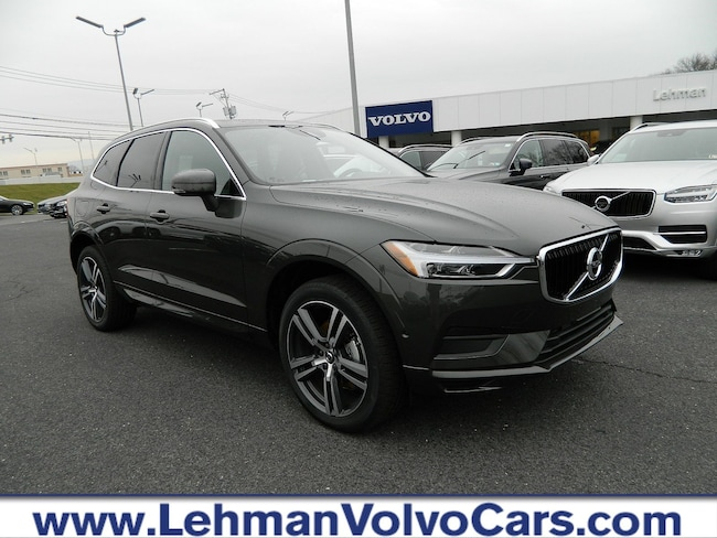 New 2019 Volvo XC60 T5 Momentum SUV For Sale/Lease Mechanicsburg, PA