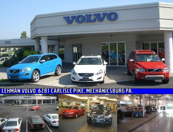 about lehman volvo new volvo used car dealer in mechanicsburg. Black Bedroom Furniture Sets. Home Design Ideas