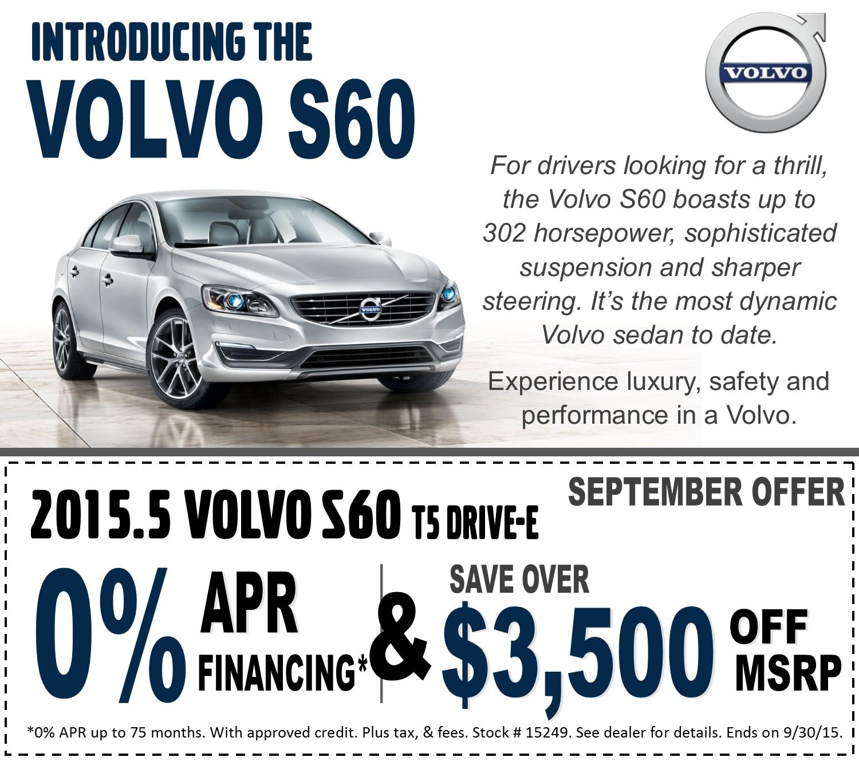 0 Apr Car >> 0 Apr Financing Available Lehman Volvo Cars Of Mechanicsburg