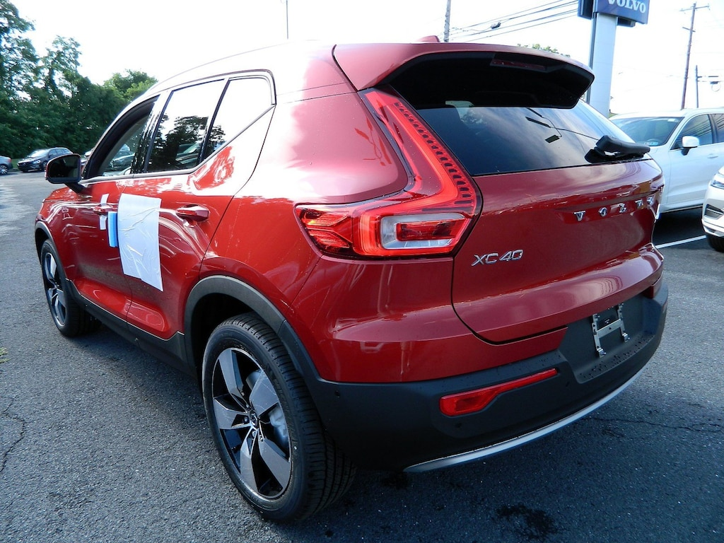 New 2019 Volvo XC40 For Sale/Lease in Mechanicsburg  Stock #:19023
